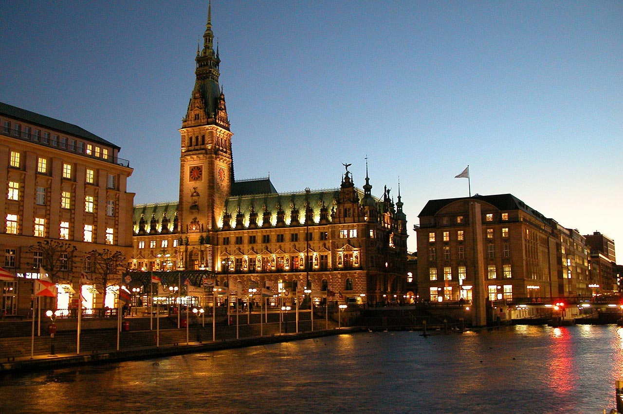 Incentives in Hamburg bei YUNYTY