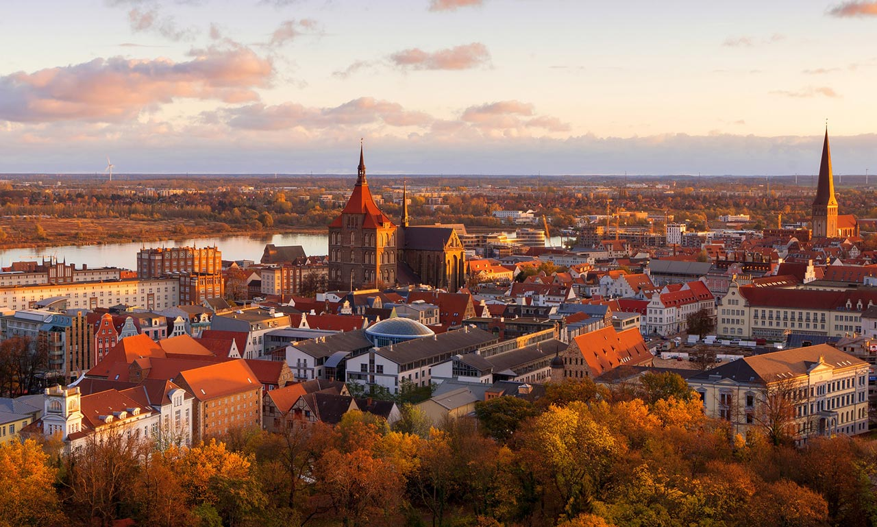 Meetings, Tagungen und Events in Rostock - YUNYTY
